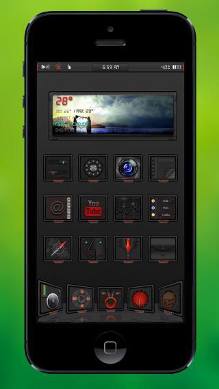 Download GraN1gHt Alt Red 1.0