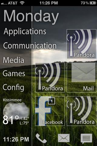 Download GRIDPHONEos 1.8