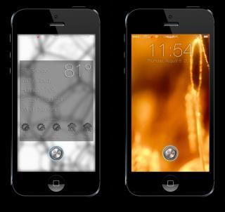 Download GroovyLock Accelerometer Slideshow Lockscreens 1.0