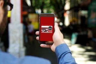 Download Groovylock Vesper binary clock iPhone 1.0