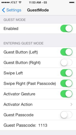 Download GuestMode 3.0.1