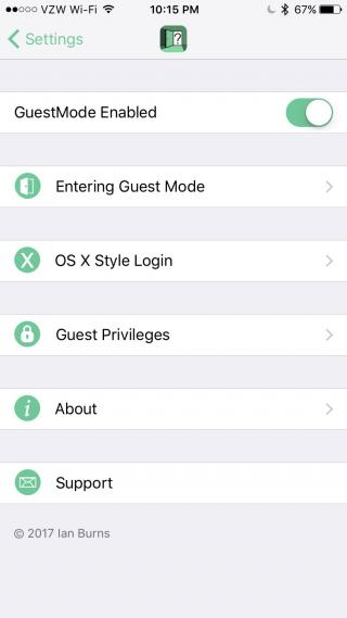 Download GuestMode 2 (iOS 10) 1.0.1-42+debug