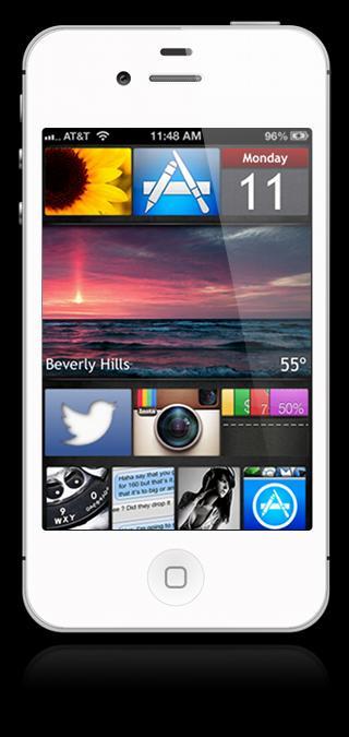 Download Gyro HD 3 (iOS7) 1.3.1