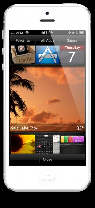 Download Gyro HD 3 iPhone 5 1.3