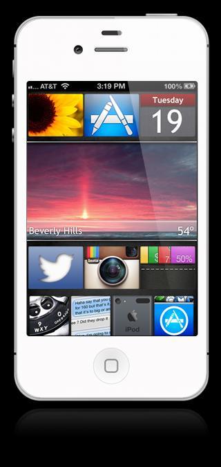 Download Gyro HD 3 White 1.0