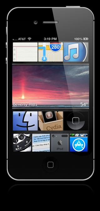 Download Gyro HD 3 White 1.0