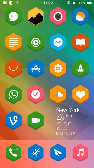Download hexagon9 1.0