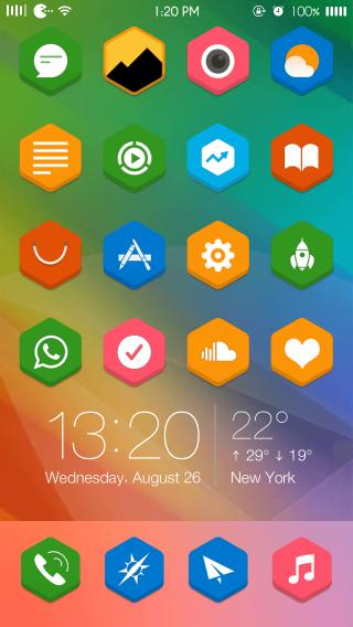 Download hexagon9 1.0