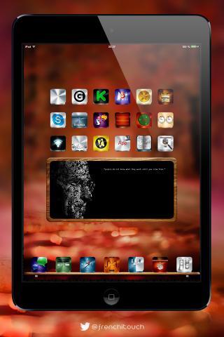 Download Hiro iOS7 iPad 1.2-1