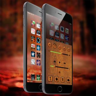 Download Hiro iOS8 Vex 1.0