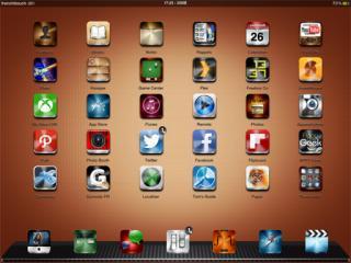 Download Hiro iPad (SD) 1.2