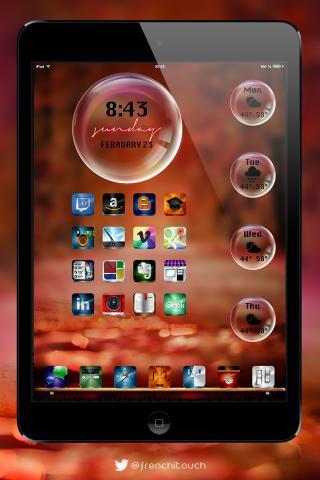 Download Hiro iWidgets iPad 1.0.1