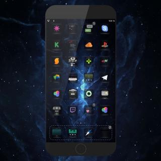 Download Hollow Dark iOS9 1.0