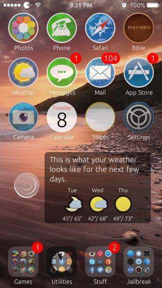 Download Homescreen Assistant 1.2