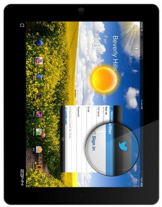 Download HoneyPad Pro (RETINA) 1.0