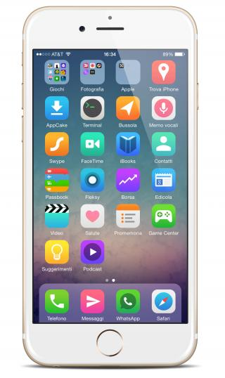 Download Horizon iOS 9 1.0