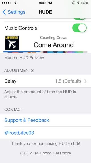 Download HUDE 1.0-46