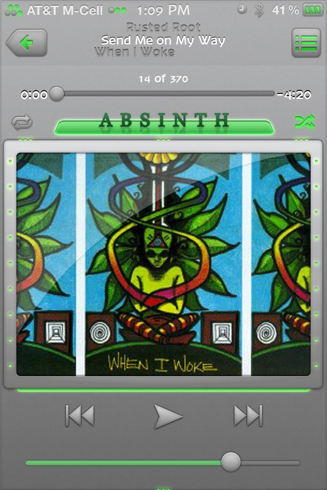 Download Hypnotiq Absinth 1.0u