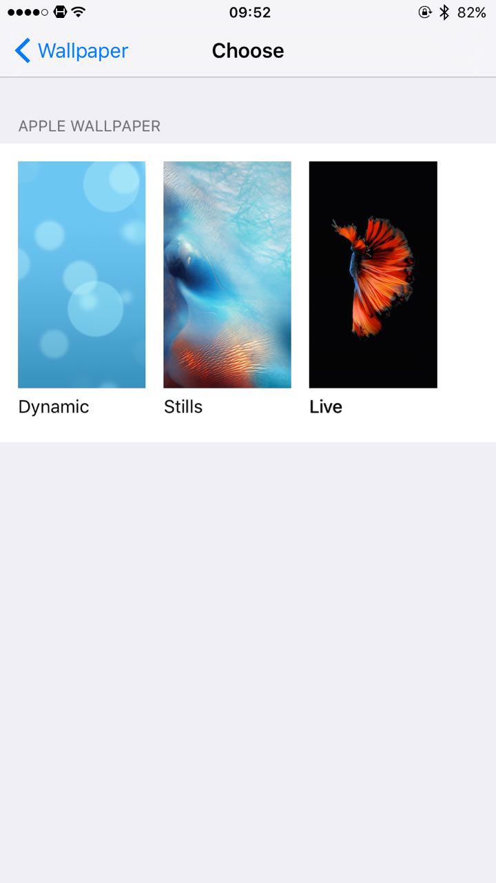 Download i7livewalls 1.0