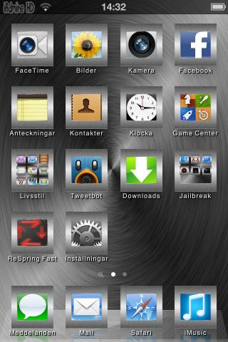 Download iAdmire HD 1.1