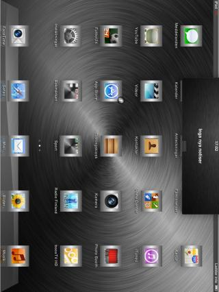 Download iAdmire HD iPad 1.0