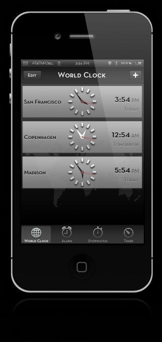 Download iAppleWood HD 1.0