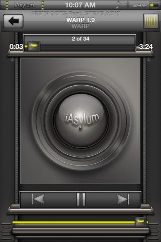 Download iAsylum 1.1.1