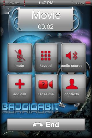 Download iASylum bAd Red 1.1