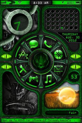 Download iATS Alien 1.6