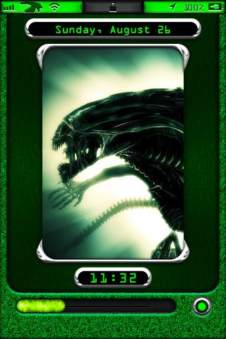 Download iATS Alien LS 5.1.1 1.01