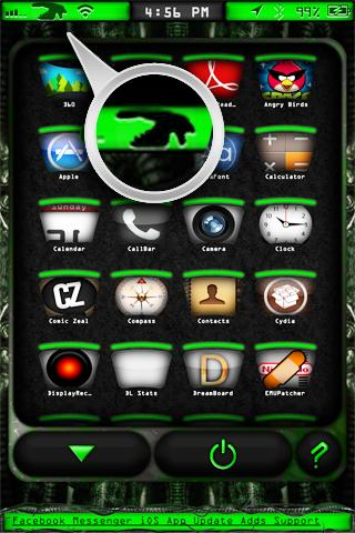 Download iATS Alien Zeppelin 1.0-1