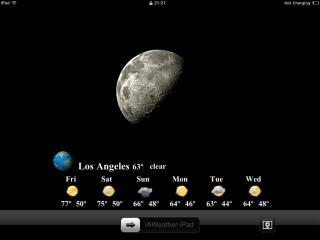 Download IAWeather-iPad 6