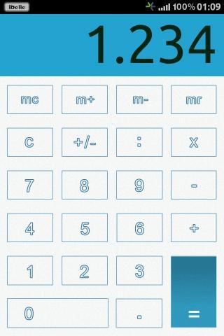 Download iBelle Refresh 1.0
