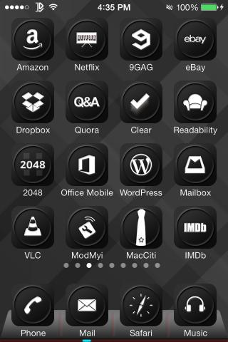 Download iBlackuos 1.3