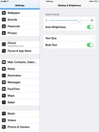 Download iBlackuos for iPad 1.1