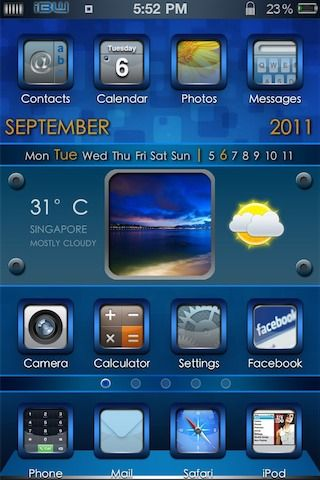 Download iBlueWorks SD 1.0