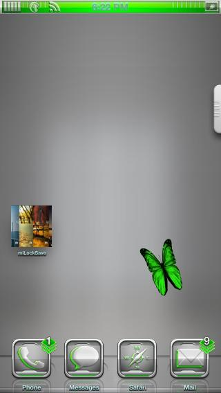 Download iButterfly iWidget 1.1