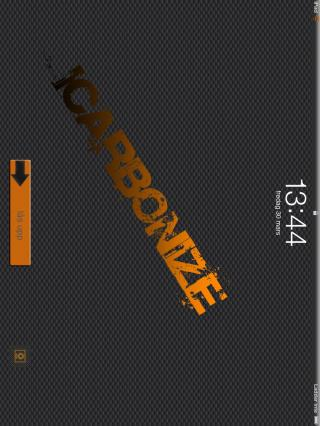 Download iCarbonize iPad 1.1