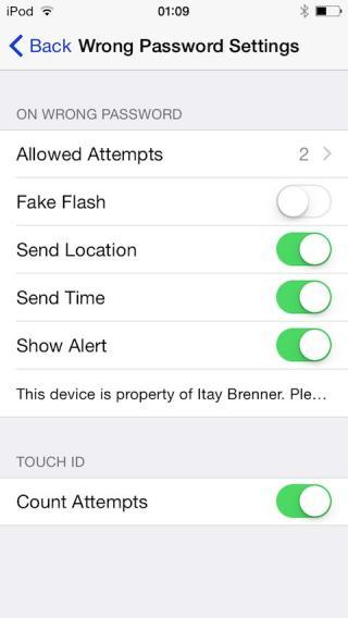 Download iCaughtU Pro (iOS 8) 8.4-3k
