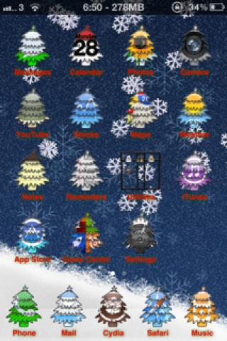 Download iChristmas-HD 1.0