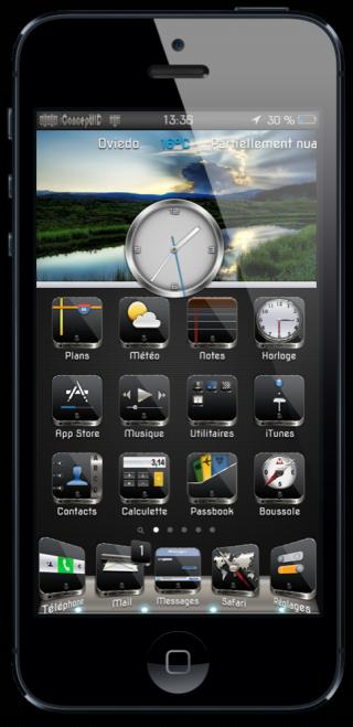 Download iConcept HD iP5 1.0