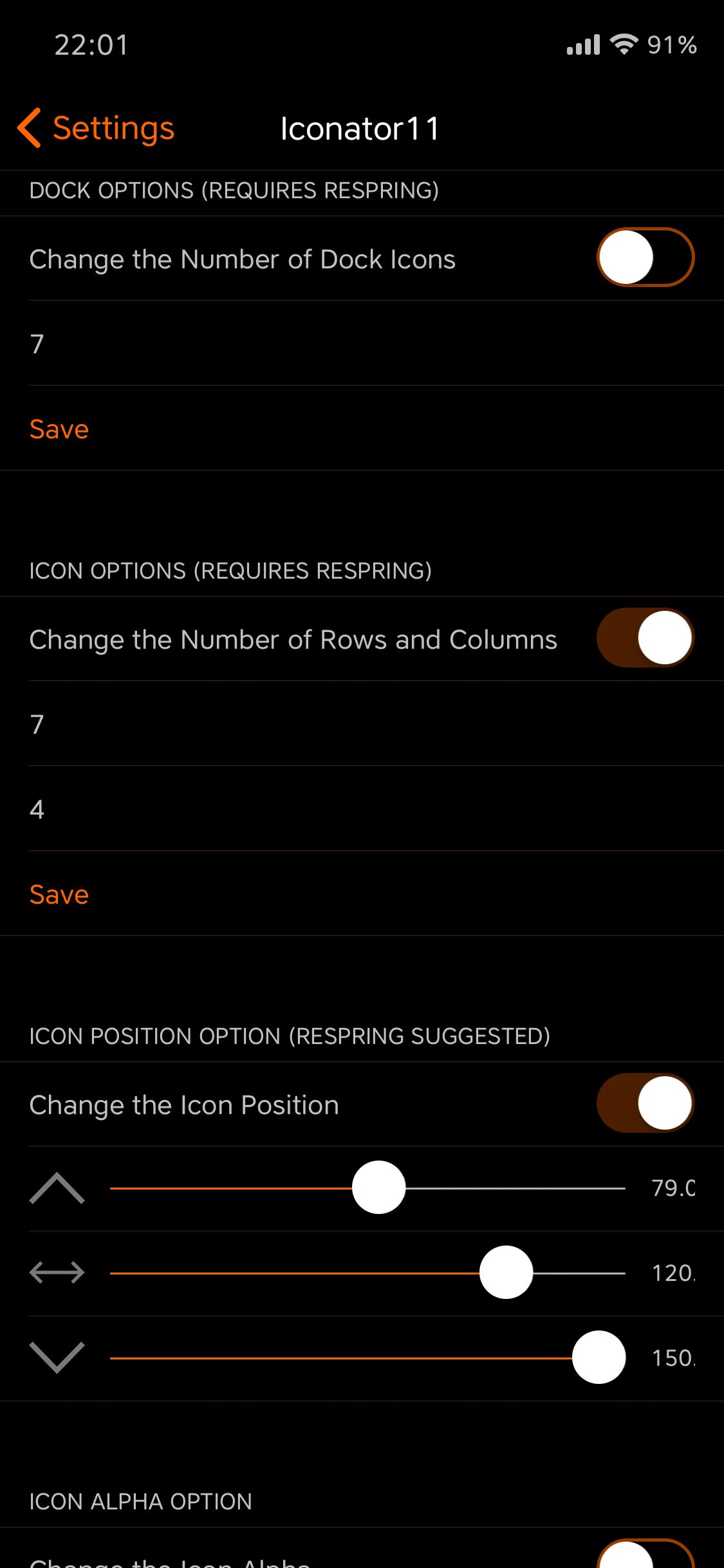 Download Icon Resizer for iOS11 1.9.9.5k