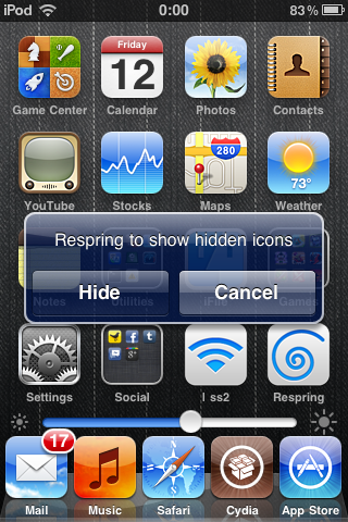 Download IconCommands 1.1.2