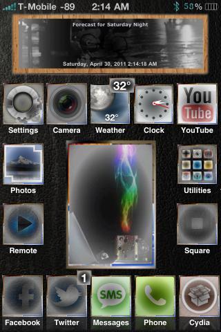 Download iElemental1ty HD 1.2
