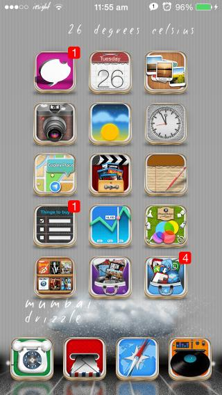 Download iesight IconOmatic 1.1