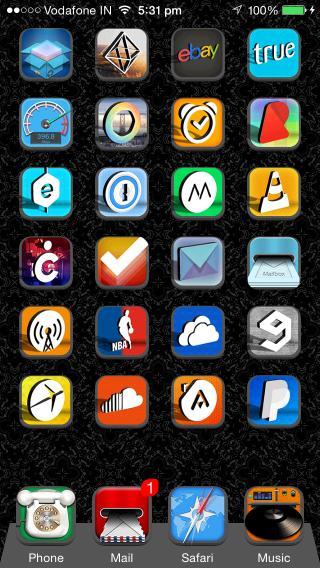 Download iesight Wallpapers iOS 8 1.0