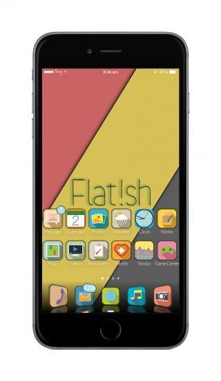Download iFlatish 1.0