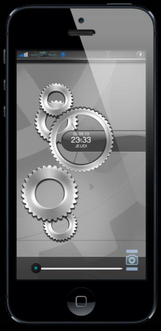 Download iGears HD i5-4S-4 1.0
