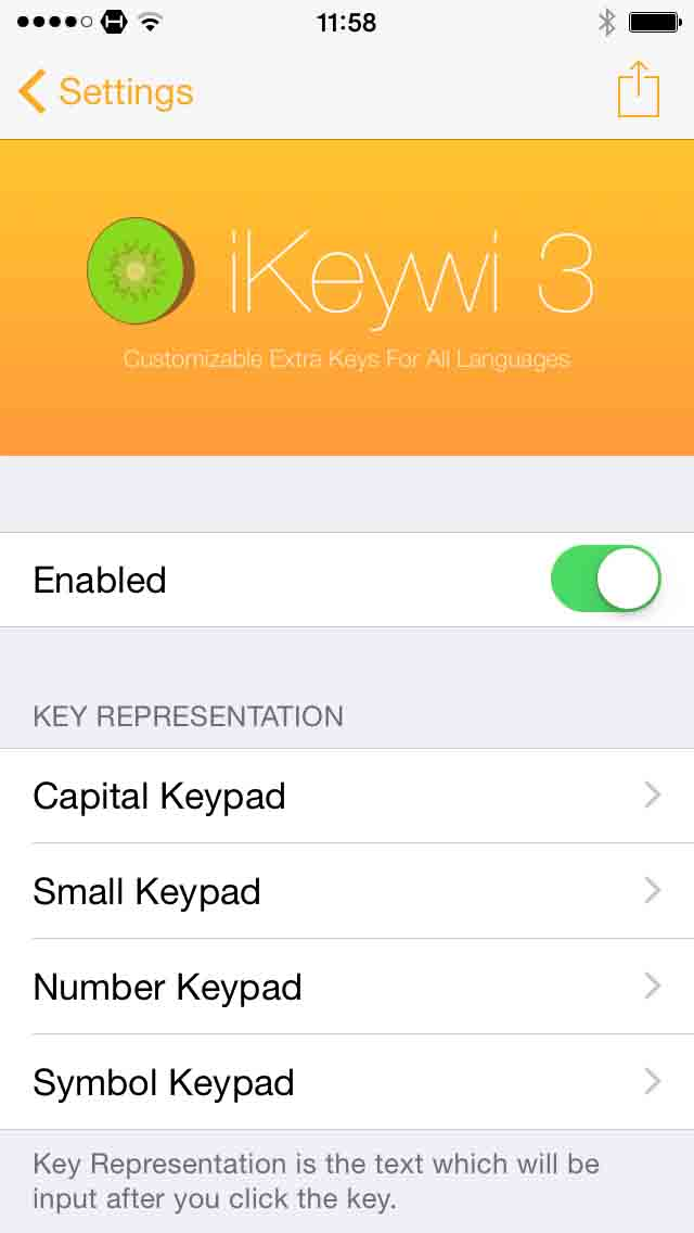 Download iKeywi 3 (iOS 8/9/10) 3.2.2k