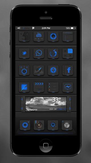 Download iL0NE 10 BLUE 1.0